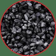 Уголь антрацит орех средний