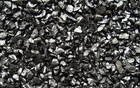 Уголь курной